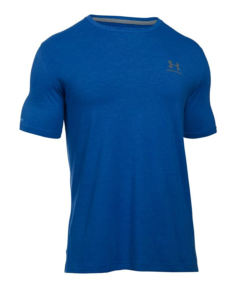 Under Armour Armor Mens Charged Cotton Sportstyle t-Shirt