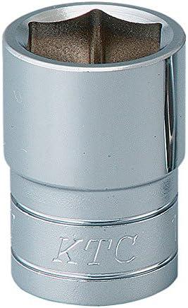 KTC(ケーテーシー) 12.7mm (1/2インチ) ソケット (六角) B4-1/2