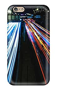 Albert R. McDonough's Shop Tpu Case For Iphone 6 With Highway Lights