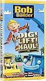 Bob the Builder - Dig Lift Haul [VHS]