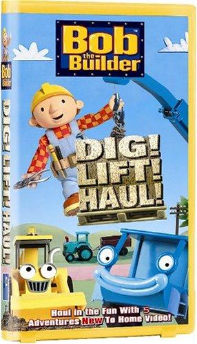 bob-the-builder-dig-lift-haul-vhs