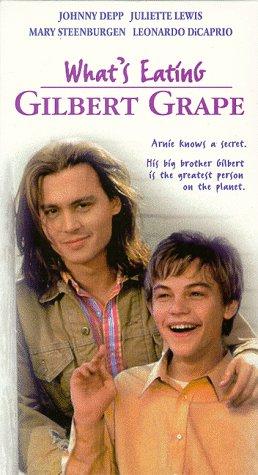Penelope Movie Costume (What's Eating Gilbert Grape [VHS])
