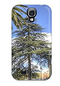 New Arrival Case Cover With BSXyXRR1482AdSdQ Design For Galaxy S4- Locations Inland Empire Nature Locations