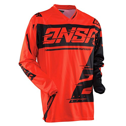 Answer 2018 Youth Syncron Jersey (LARGE) (BOYS)