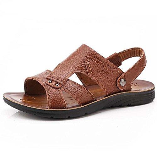 de Antideslizantes de Zapatos Ocasionales Zapatos Amarillo GLSHI Antideslizantes de 78f3c9