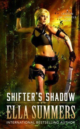 Read Online Shifter's Shadow (Legion of Angels) (Volume 5) ebook