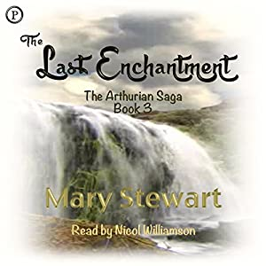 The Last Enchantment Audiobook
