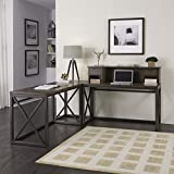 Home Styles 5079-1527 Xcel Home Office Ensemble
