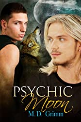 Psychic Moon (Shifters Book 1)