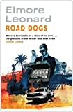 Road Dogs by Elmore Leonard front cover