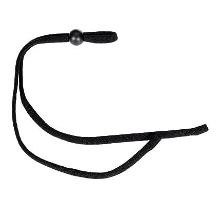 Correa Cuello Para Gafas De Sol -- Negro