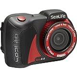 SeaLife Micro 2.0 16mp WiFi Underwater Camera 32GB w/Free Coil Lanyard