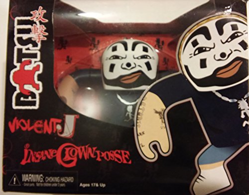 Review Insane Clown Posse ICP