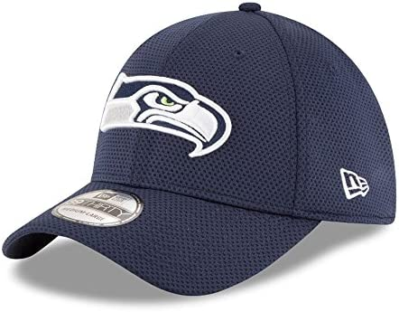 New Era Sideline Tech 39Thirty Seasea OTC Gorra Línea Seattle ...
