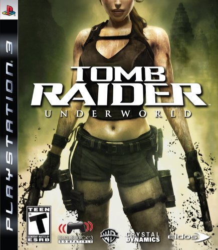 (Tomb Raider Underworld)