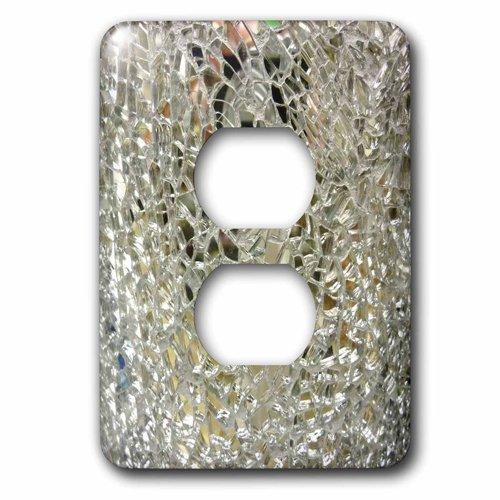 3dRose lsp 203757 6 Mirror Closeup Outlet