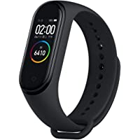Mi Band 4 0.95 3 Color AMOLED Screen Smart Bracelet Smartband Heart Rate Monitor Sleep…