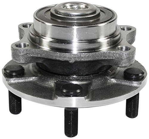 (DuraGo 29513268 Front Hub Assembly)