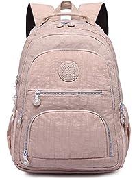 b7a1ec664b40 Amazon.com: Yellows - Backpacks / Luggage & Travel Gear: Clothing ...