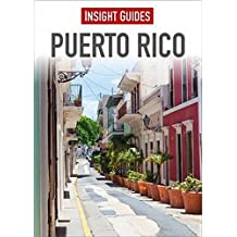 Insight Guides Puerto Rico