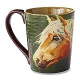 Big Sky Carvers DW Faith Coffee Mug