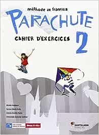 PARACHUTE 2 PACK CAHIER DEXERCICES - 9788490490952: Amazon.es: Aa.Vv.: Libros en idiomas extranjeros