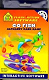Go Fish, School Zone Publishing Interactive Staff, 088743634X