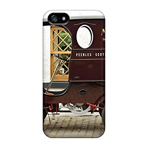 7AM Protective Case For Iphone 5/5s(model A Delivery Van) hjbrhga1544