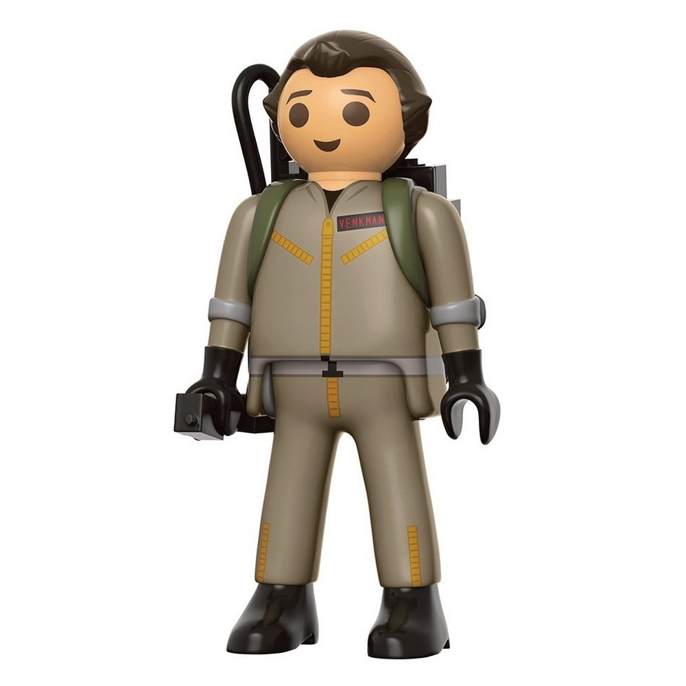 """DOCTOR WHO ELEVENTH DOCTOR FUNKO X PLAYMOBIL 6/"""" COLLECTIBLE FIGURE"""