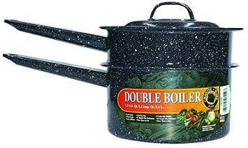 Granite Ware 6150-4 1.5-Quart Double Boiler F6150-2