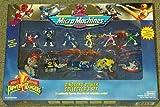 power ranger original megazord - Power Rangers Dinozord Collector's Set Micro Machines
