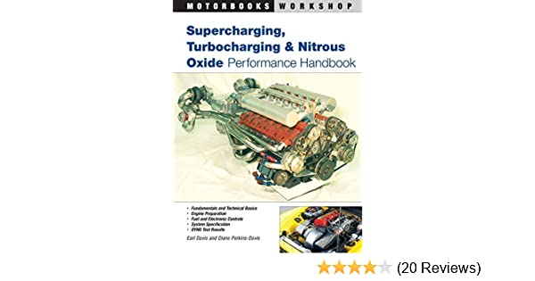 Turbocharging and Nitrous Oxide Performance Supercharging