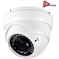 LTS Platinum HD-TVI Turret Camera 2.1MP/1080P (CVBS Output) - CMHT2023R-A