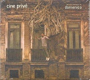 Domenico - Cine Prive - Amazon.com Music
