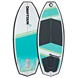 Driftsun Throwdown Wakesurf Board - 4' 8
