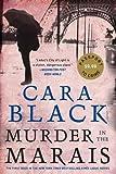 Murder in the Marais (An Aimée Leduc Investigation)