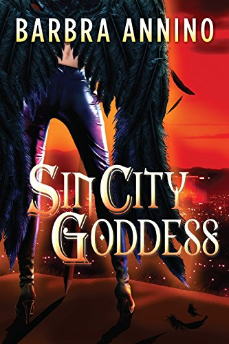 Sin City Goddess: A Secret Goddess Book by [Annino, Barbra]