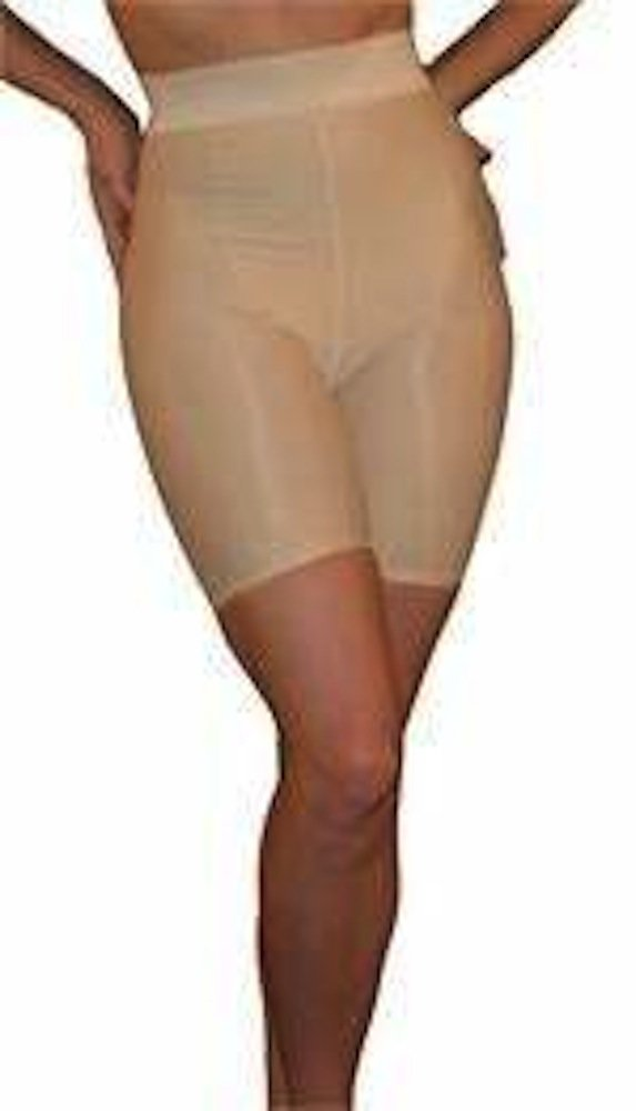Zippered Contour Girdle (S Hip 33-36) by Comfort & Joy