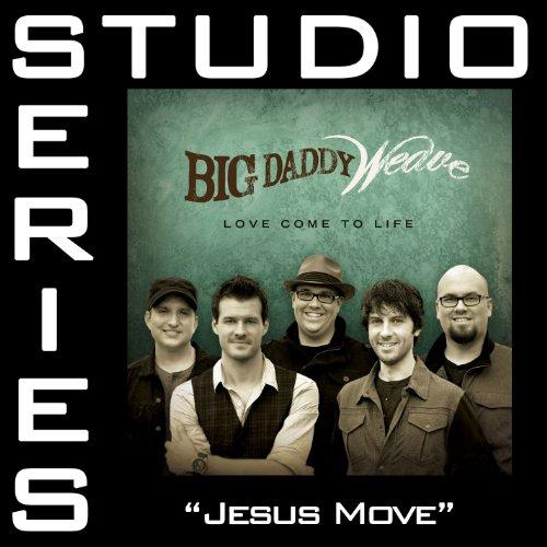 Jesus Move (Studio Series Perf...