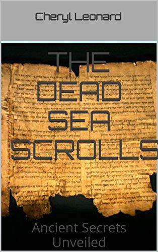 The Dead Sea Scrolls: Ancient Secrets Unveiled ()