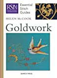 Goldwork (Essential Stitch Guides)