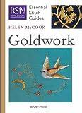 Goldwork, Helen McCook, 1844487024