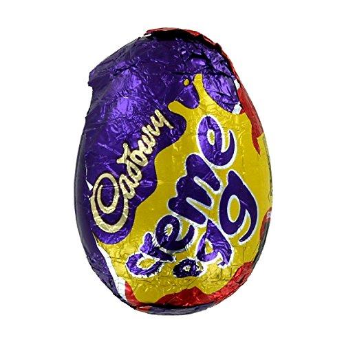 Cadbury Creme Egg 1 41oz 40g