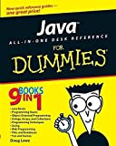 img - for Java All-In-One Desk Reference For Dummies (For Dummies (Computers)) by Lowe, Doug (2005) Paperback book / textbook / text book