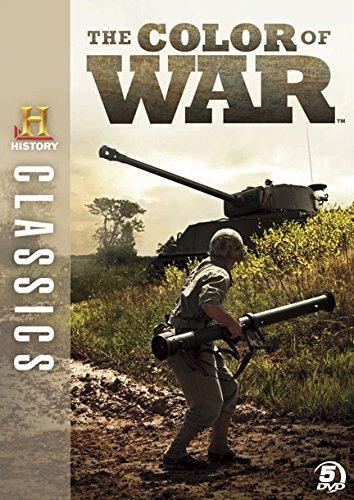 war classics dvd - 7