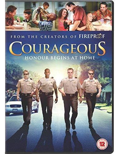 Courageous [DVD] [2011] ()