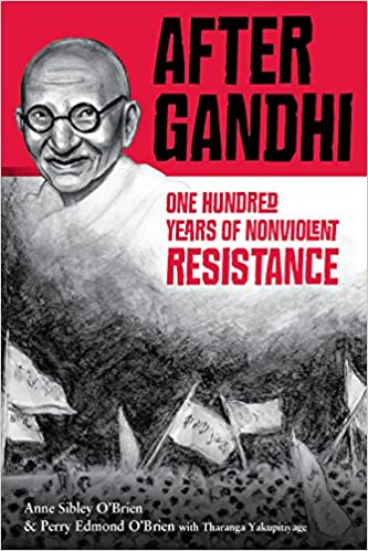 After Gandhi: One Hundred Years of Nonviolent Resistance: Amazon.es: Anne Sibley OBrien, Perry Edmond OBrien: Libros en idiomas extranjeros