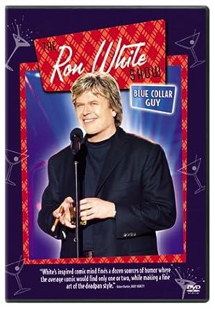 Ron White Show [Reino Unido] [DVD]: Amazon.es: Cine y Series TV