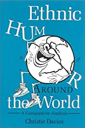 Ethnic Humor Around the World: A Comparative Analysis