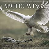 img - for Arctic Wings: Birds of the Arctic National Wildlife Refuge book / textbook / text book